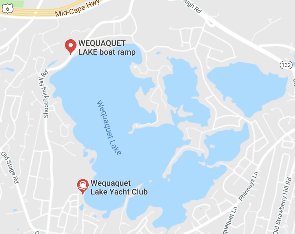 WequaquetLakeBoatRamp
