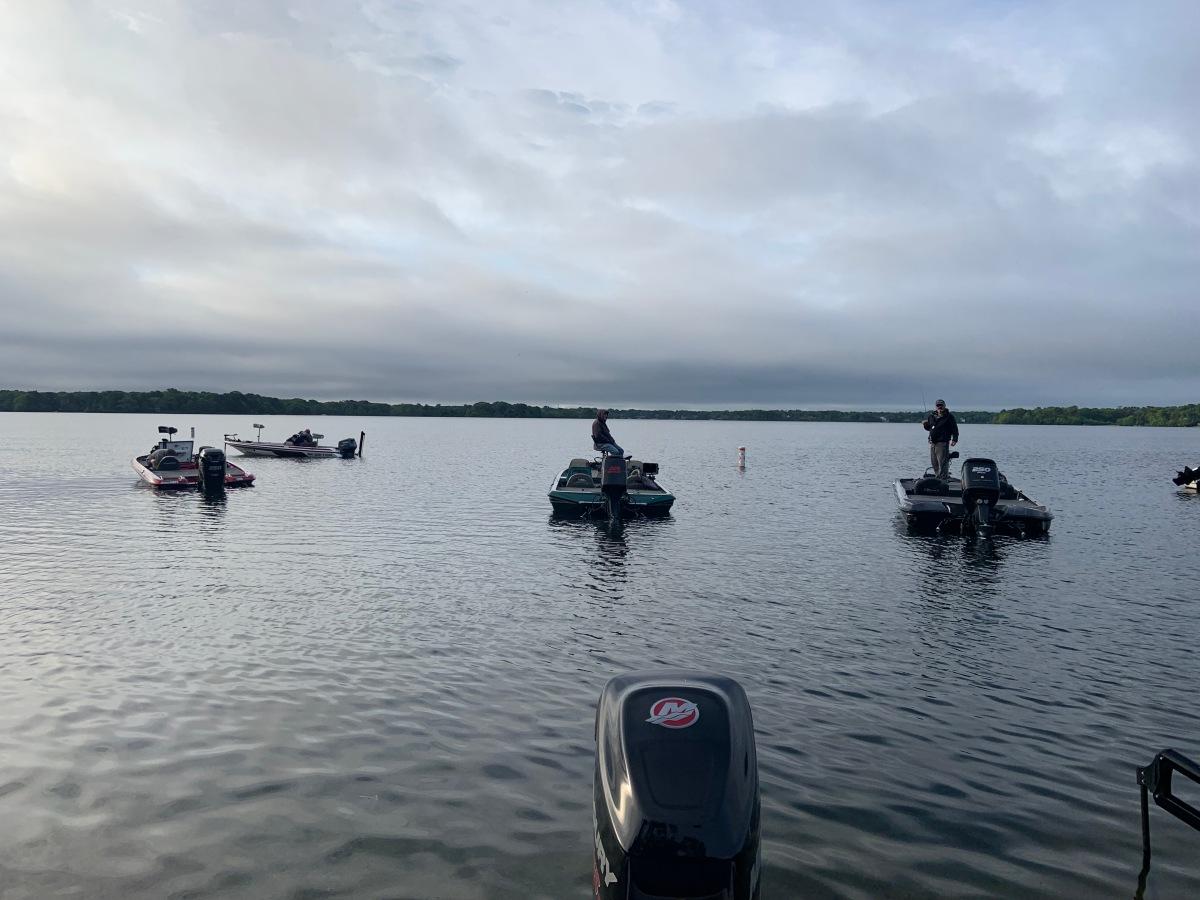 Fishing Report: Wequaquet Lake, June 14,2019