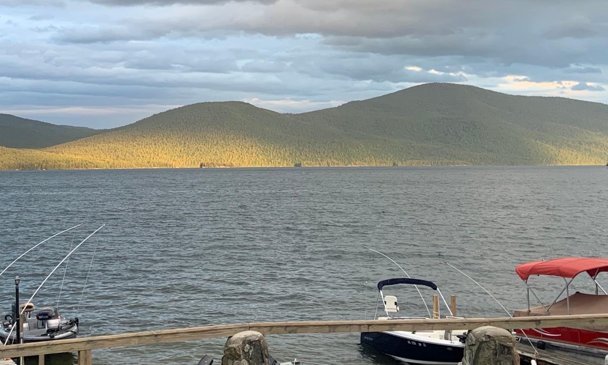 Fishing Report: Lake George, June 16,2019