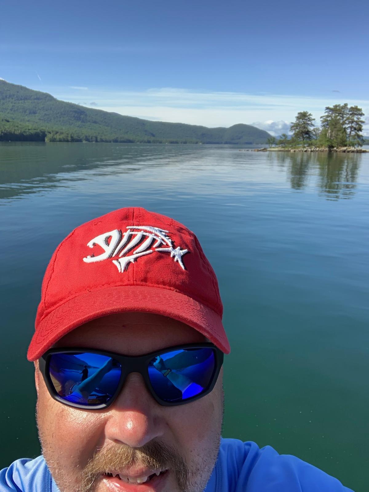 Fishing Report: Lake George, June 17,2019