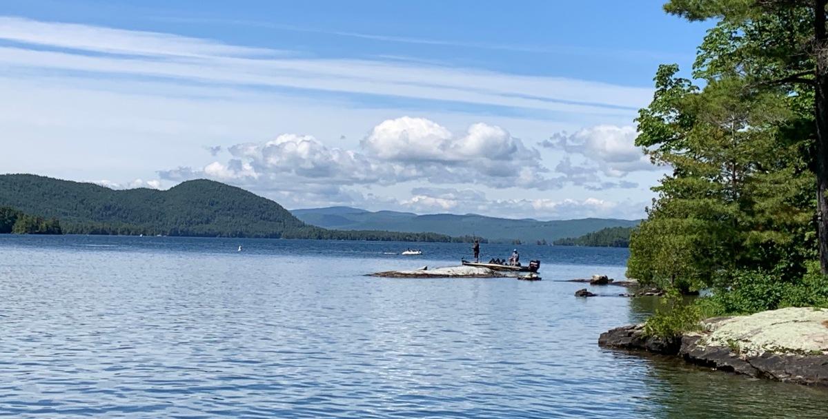 Fishing Report: Lake George, June 19,2019